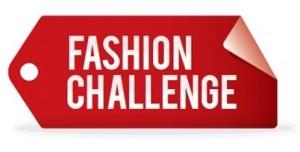 February 2013 FashionChallenge