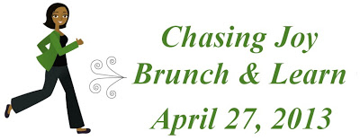YCS Events: Chasing Joy Brunch and Learn