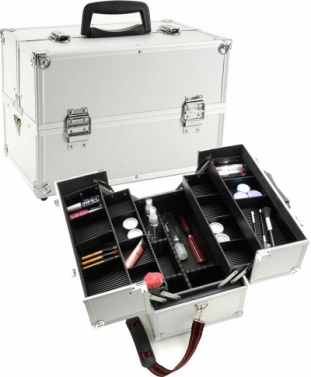 Make-up Moves: 5 Tips for Packing YourMakeup