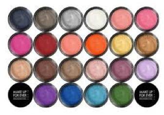 Make-Up Moves: Primer andBase
