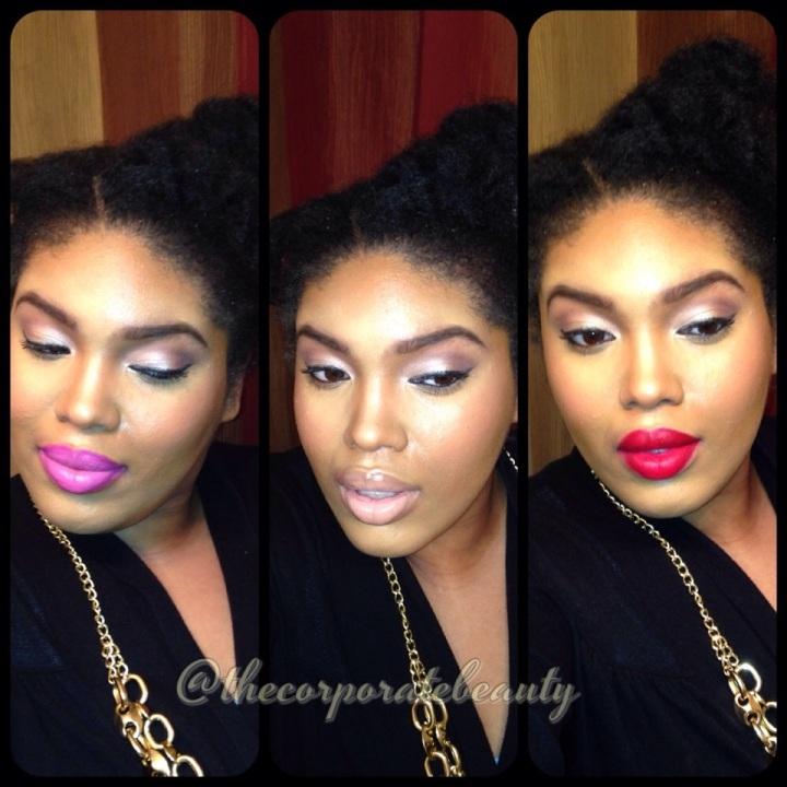 Valentine's Week on YCS: Make-up Moves – Valentine's DayMake-up