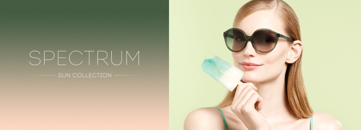 Warby Parker Debuts New Spectrum Sun Collection Just in Time forSpring!